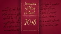 II SEMANA BÍBLICA VIRTUAL 2018